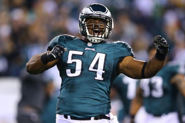 Expected Defensive Changes Indicate Eagles Aren't Building Around Brandon Graham