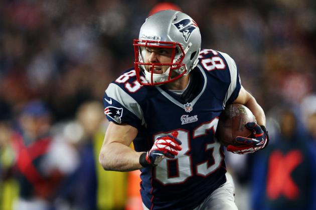 NFL Rumors: Latest on Wes Welker, Victor Cruz and Other Top Free-Agent WRs
