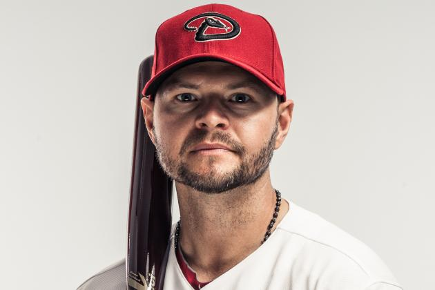 Cody Ross out 2-3 Weeks with Strained Lower Leg
