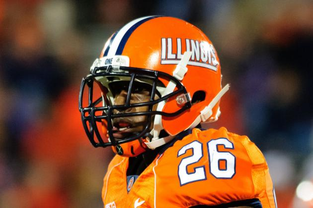 Illini Set to Begin Spring Practice on Tuesday