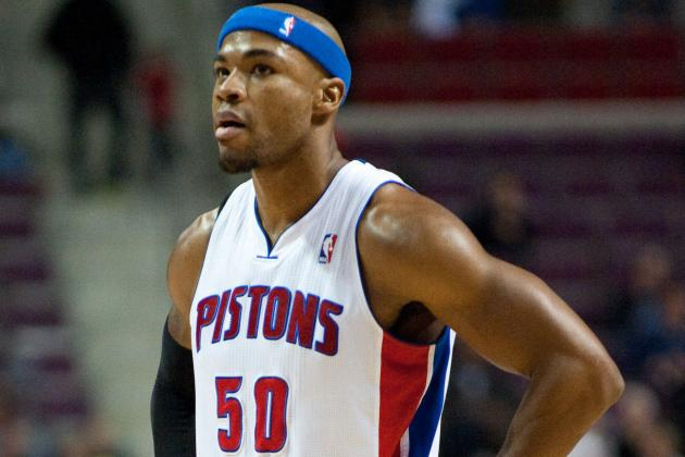 Corey Maggette Wants to Play Next Season, Maybe with Pistons