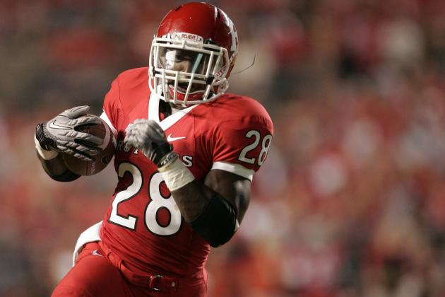 Rutgers Top 2013 Big East Spring Football Storylines