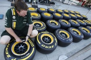 Pirelli Needs New F1 Deal Soon