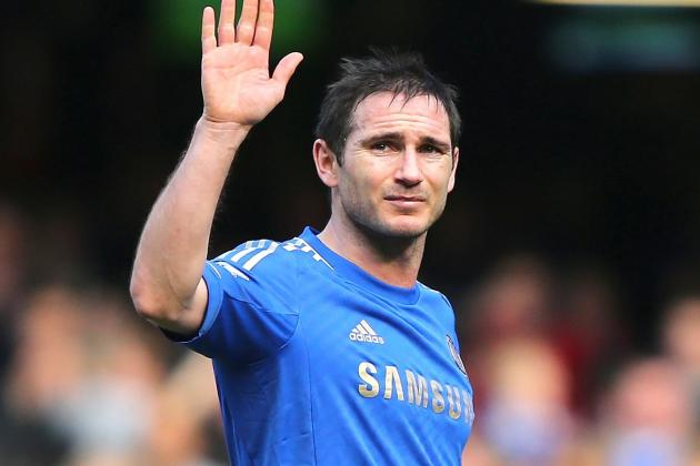 Conflicting Reports Around New Contract Offer to Lampard