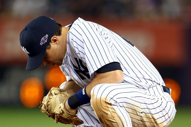 Teixeira scratched from Team USA lineup with forearm discomfort