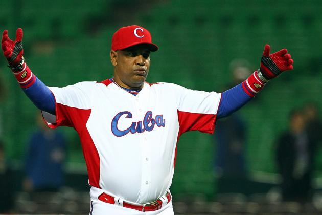 World Baseball Classic 2013: Predicting Round 2 Winners from Pool A