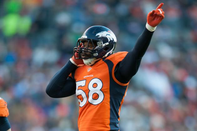 Von Miller's Super Bowl Guarantee Is Good for the Broncos