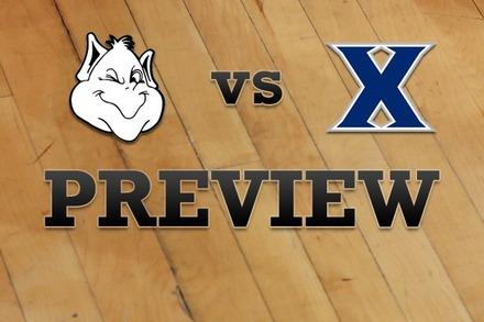 Saint Louis vs. Xavier: Full Game Preview