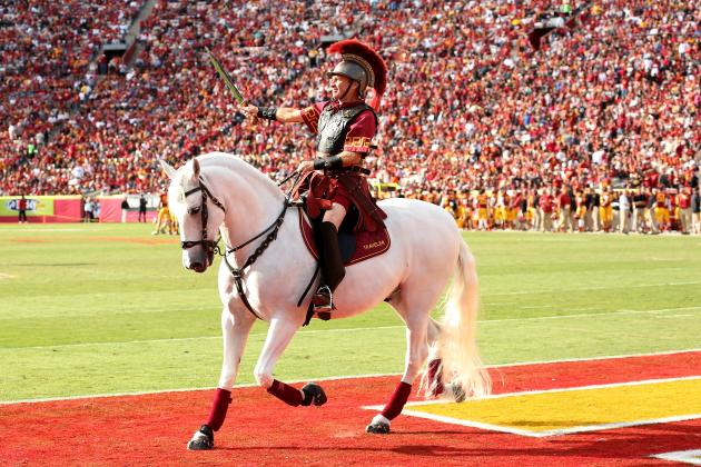 USC Football Loses 4 More Players, Time to Panic?