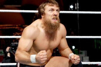 Daniel Bryan Challenges Baseball Player to a Year-Long Beard-Growing Contest
