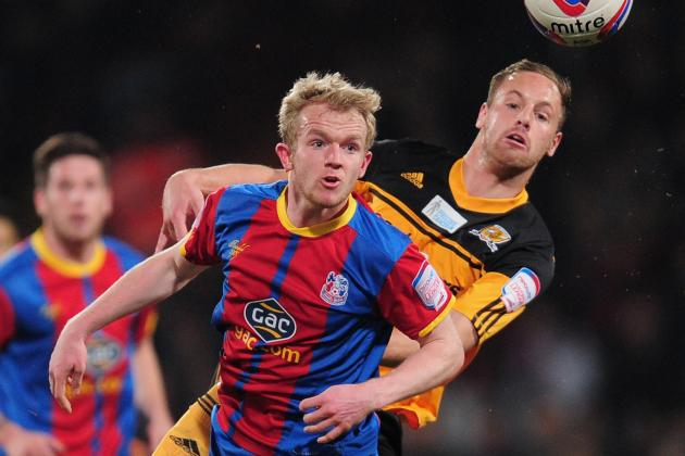 EPL Promotion Watch: Crystal Palace Thumps Hull City in Top 6 Showdown