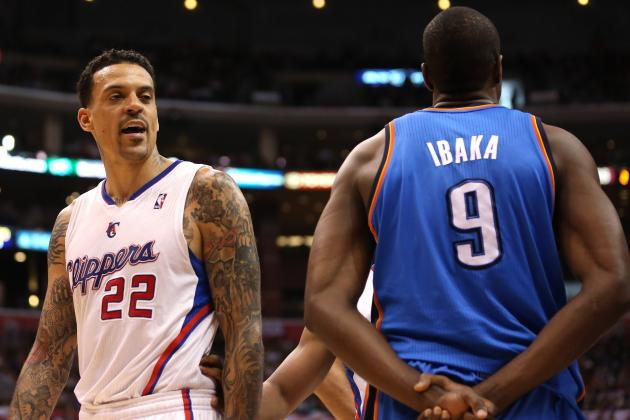 Matt Barnes Calls out NBA for Punishment Double Standard