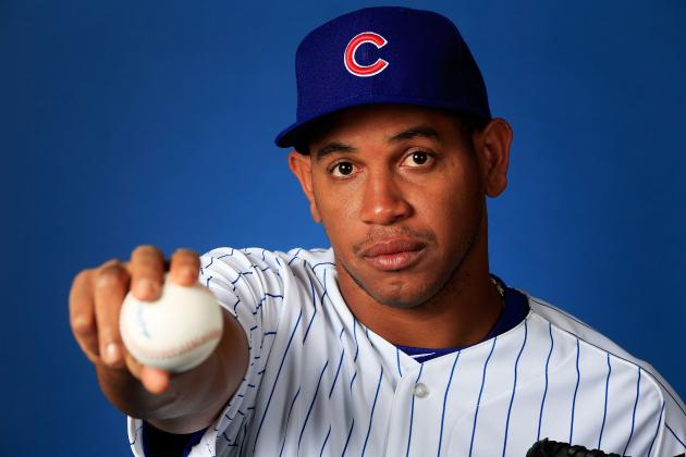 Marmol Doesn't Appear Long for Cubs