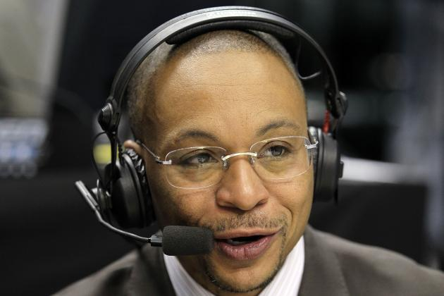 Champions League Reaction: Will Gus Johnson Ever Be a Good Soccer Broadcaster?
