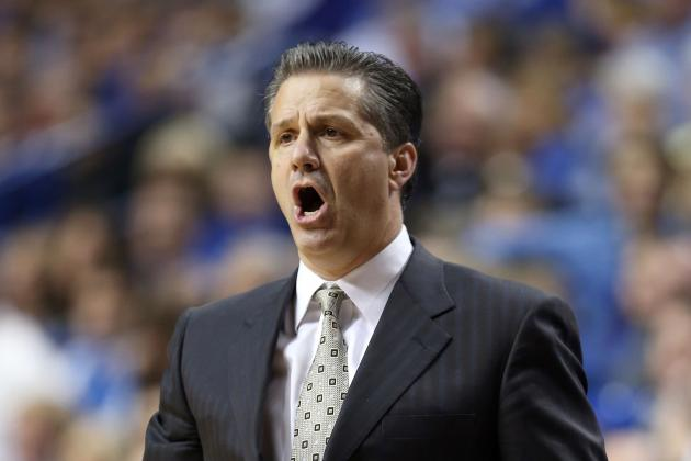 Missing the Tournament Would Cost John Calipari Up to $700,000 in Bonuses