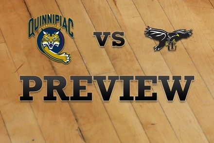 Quinnipiac vs. Long Island: Full Game Preview