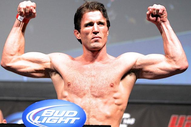Chael Sonnen Is the Smartest Man in the Room in All of MMA