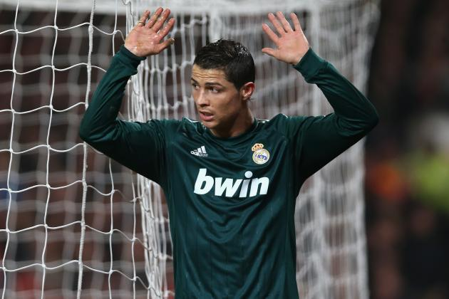 Cristiano Ronaldo: Quiet Return to Manchester United, Still Scores Winning Goal