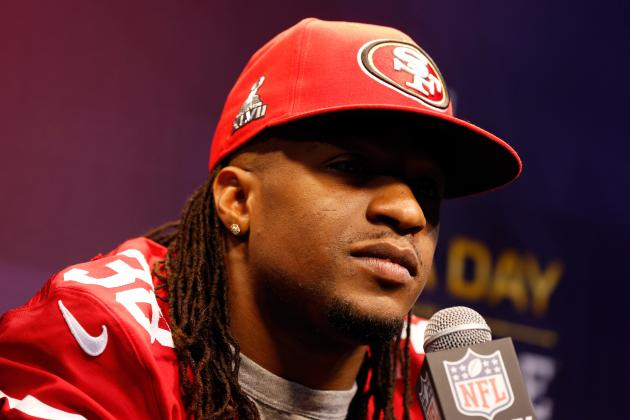 Dashon Goldson Wants to Play for the Cincinnati Bengals