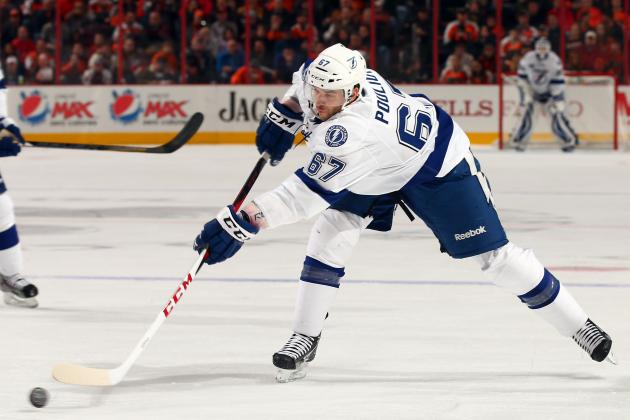 Tampa Bay Lightning Game Day Injury Update