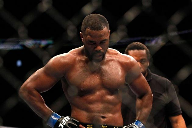 UFC 161: What's at Stake When Dan Henderson Meets Rashad Evans