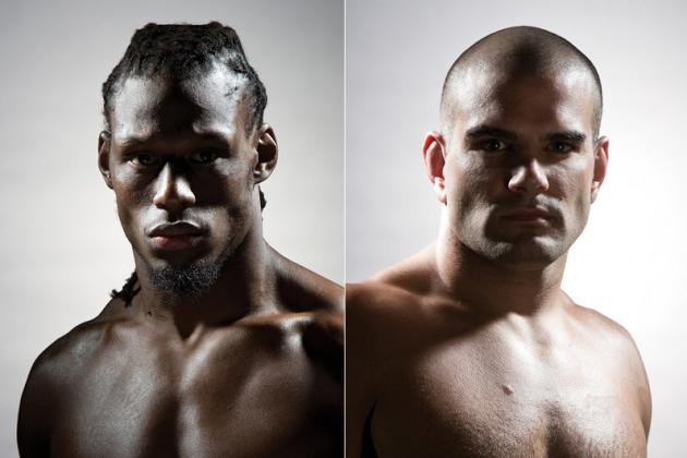 The Ultimate Fighter 17, Ep. 7 Live Play-by-Play: Clint Hester vs. Jimmy Quinlan