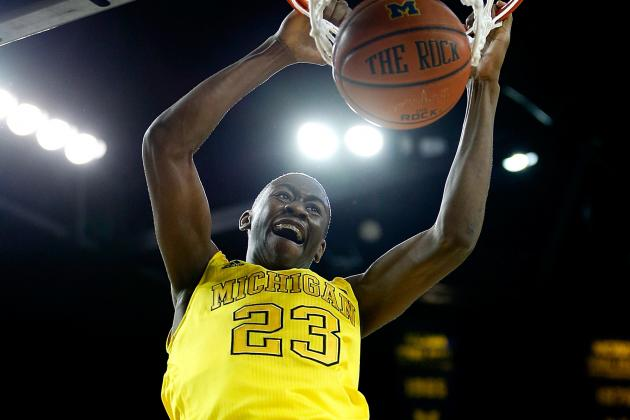Notebook: Caris LeVert Could See Increased Role
