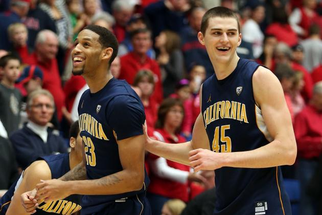 Poole: Cal Basketball Team Has Gotten Defensive