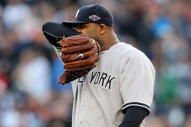 Sabathia Happy with First Sim Game