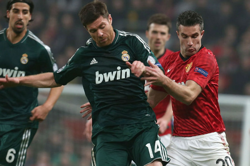 Xabi Alonso Admits Red Card Helped Real Madrid Past Manchester United