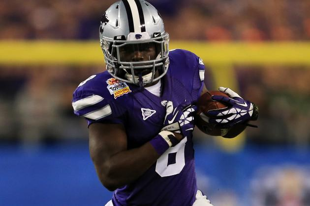 K-State's Football Opener Will Be a Friday Night Game