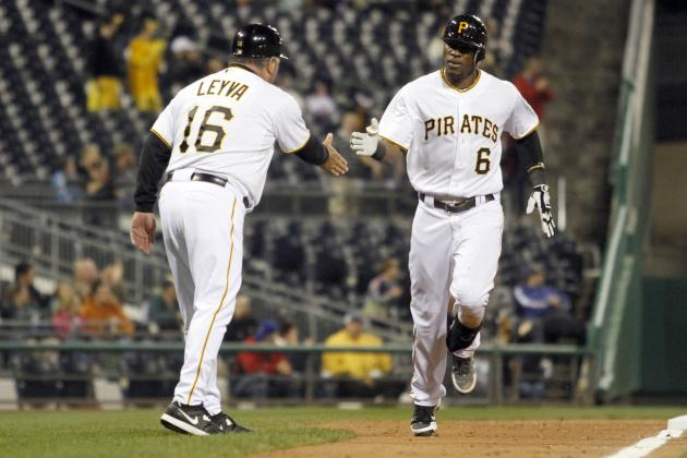Fantasy Baseball Sleepers 2013: Young Bats Poised for Breakout Seasons