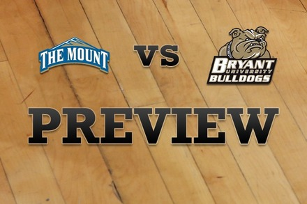 Mount St. Mary's vs. Bryant University: Full Game Preview