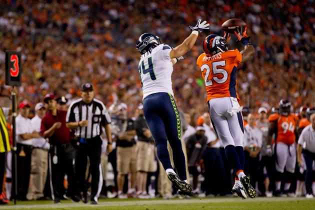 Why the Denver Broncos Secondary Isn't as Big a Problem as Advertised