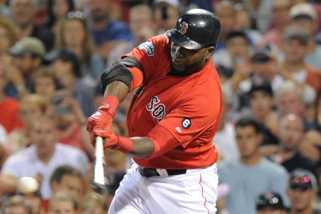 Farrell: No Rush to Get Ortiz in Lineup