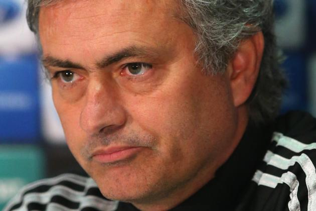 Alan Hudson: 'Chelsea Should Bring Back Jose Mourinho'
