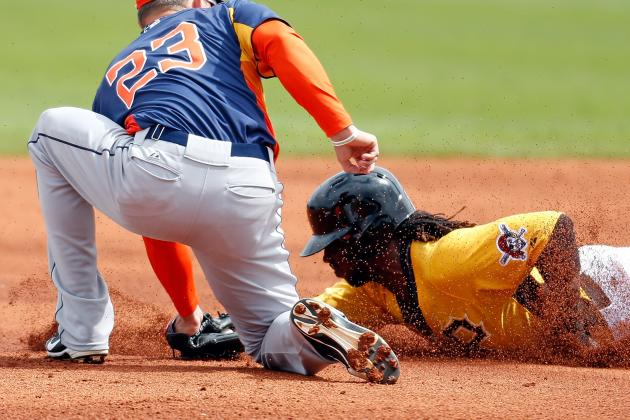 Andrew McCutchen Returning to Headfirst Slide