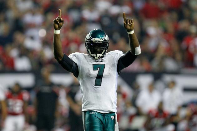 Michael Vick Will Have Career Resurgence with Chip Kelly's Eagles