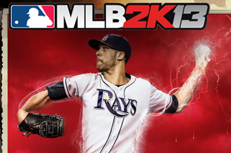 MLB 2k13 Player Ratings: Most Underrated Players in Newest Edition