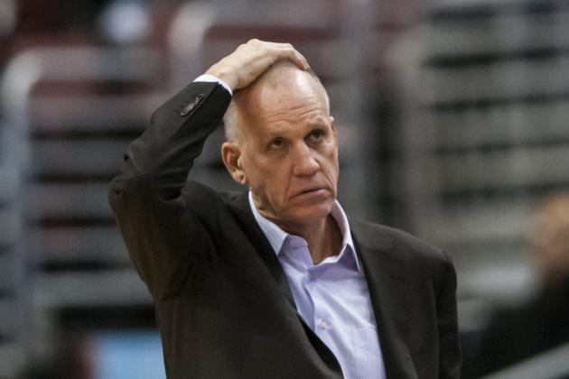 The Case for Philadelphia 76ers Keeping Doug Collins After This Season