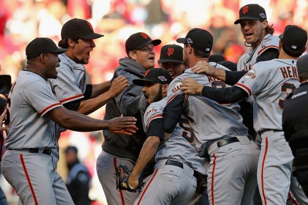 MLB Spring Training 2013 Schedule: When to Watch Last Season's Playoff Rematches