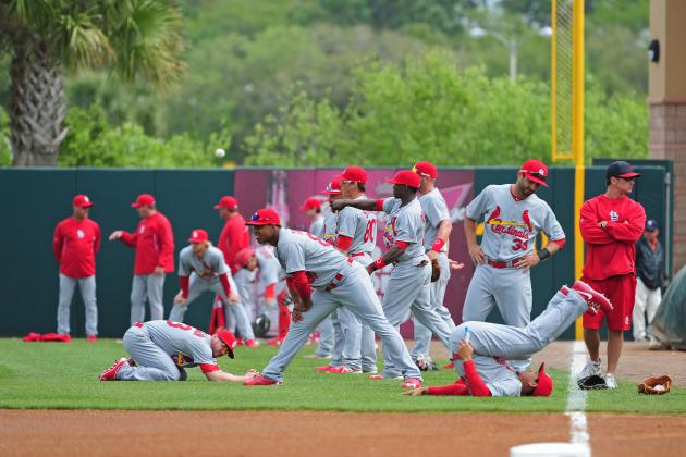 St. Louis Cardinals: Predicting Their Regular-Season Record