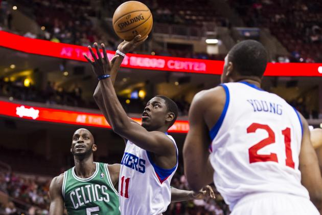 Celtics Hand 76ers Their 9th Loss in 10 Games