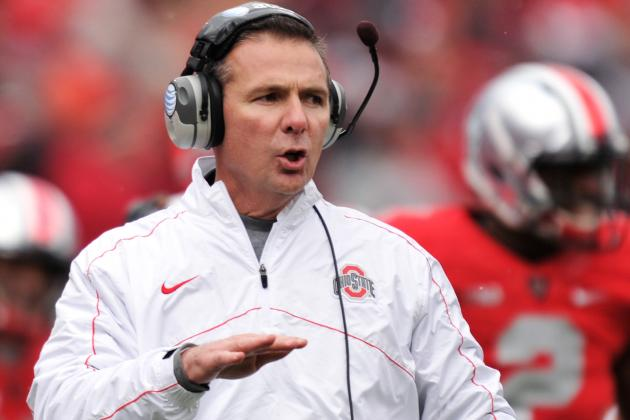 Michigan Should Be Worried About Urban Meyer Recruiting Its Home State