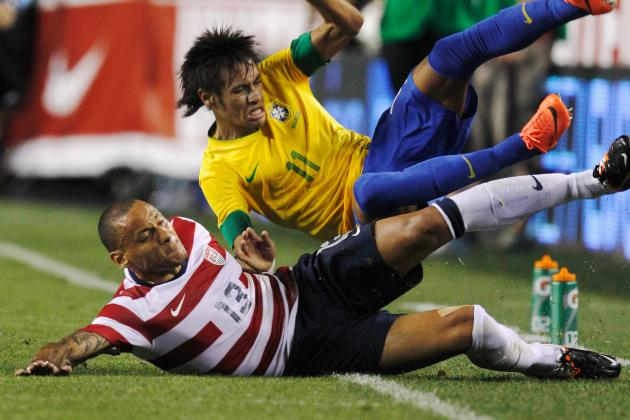 Why the USA Will Still Qualify for 2014 World Cup Despite Loss to Honduras