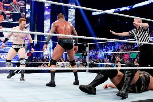 WWE SmackDown Spoilers: Complete Results and Analysis for March 8