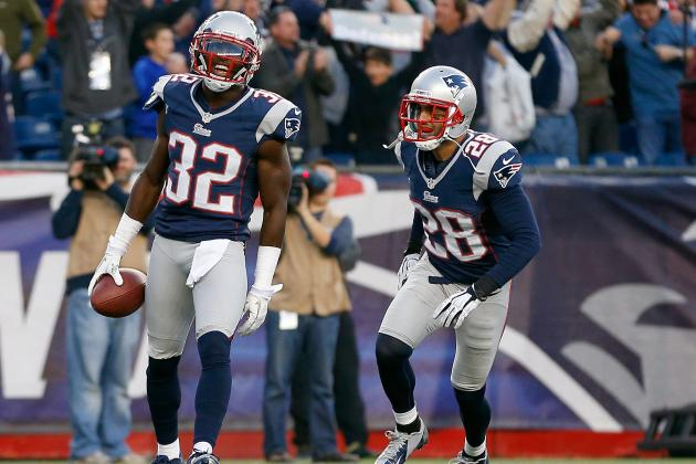 New England Patriots: A Step-by-Step Plan to Fix the Pats' Secondary