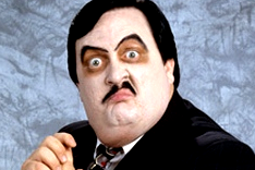 Paul Bearer Passes Away