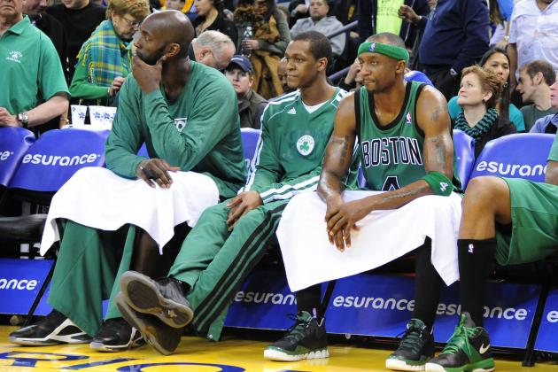 2013 Offseason Will Define Next Era of the Boston Celtics