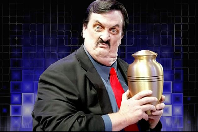 WWE Breaking News: Legendary Manager Paul Bearer Dead at 58